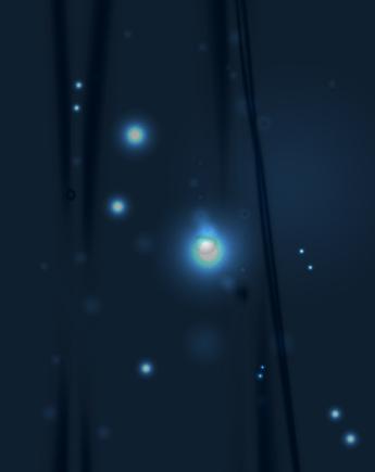 Galactic Orbs